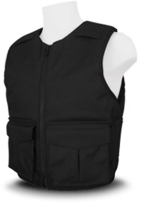 PPSS Overt Stab Vest Body Armour